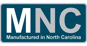 Manufactured in North Carolina