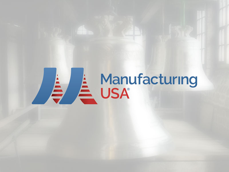 Embedding MEP into the Manufacturing USA Institutes