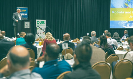 mfgCON 2019 Call for Speakers