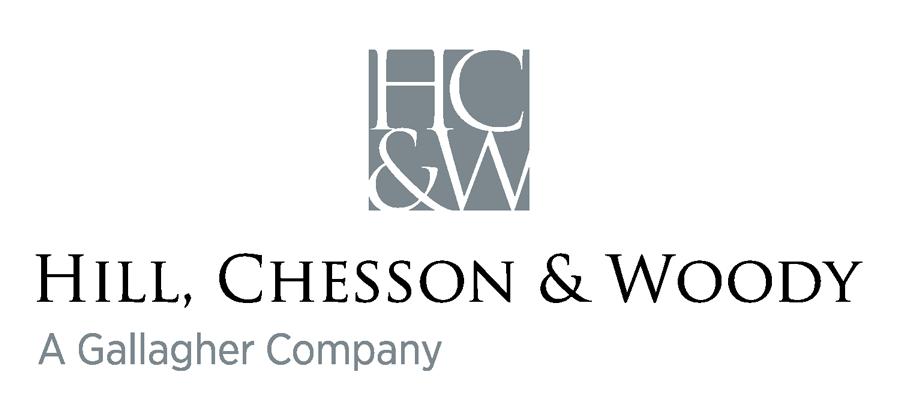 MNC Network Sponsor logo - Hill Chesson & Woody