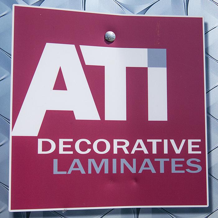 ATI Laminates - Podcast graphic