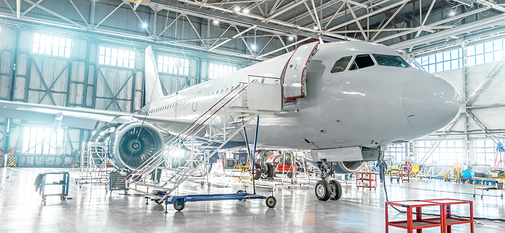 Aerospace Supplier Grows Business with AS9100D