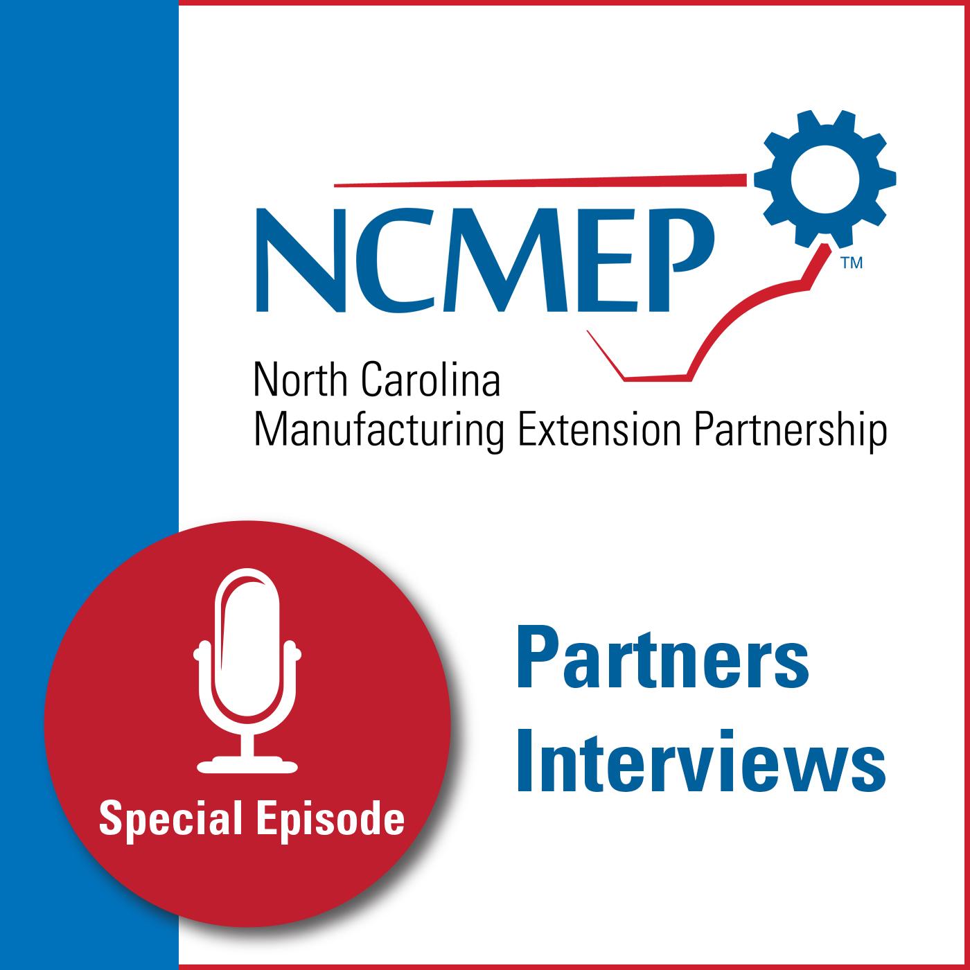 Podbean Photo - E-Special-05 - NCMEP Partners Podcast