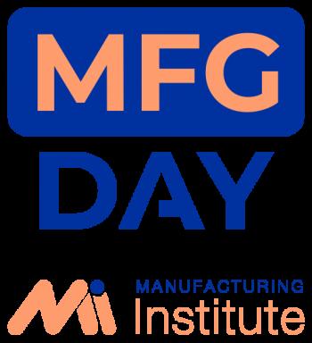 MFG DAY 2020 Logo