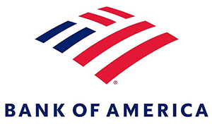 Bank Of America - Sponsor Logo