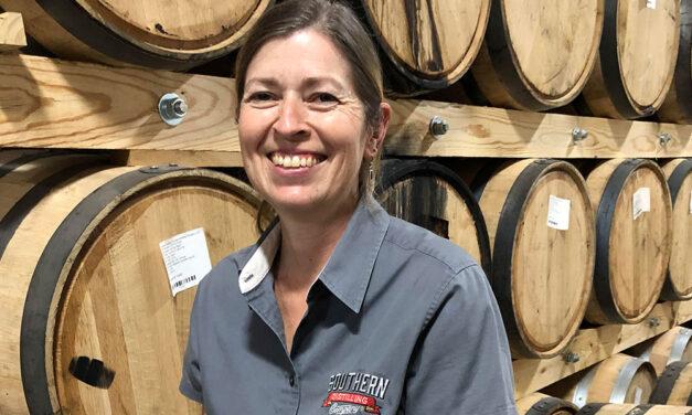 E-18: Award Winning Distillery Lends a Hand
