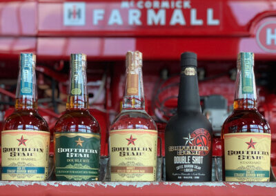 E-18: Southern Distilling Co. Product Photo 03