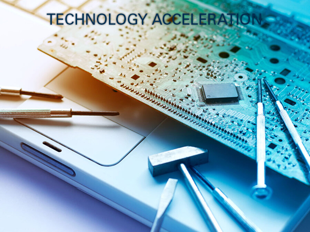 Technology Acceleration