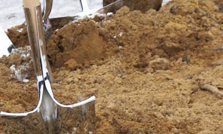 CVCC's Manufacturing Solutions Center officially break ground on new facility