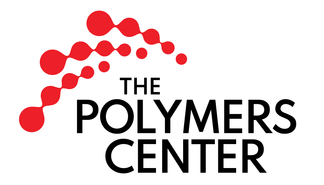 The Polymers Center Logo 2021