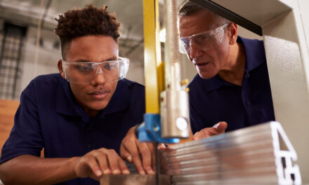 Apprenticeships grow up in North Carolina