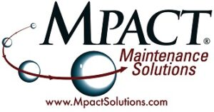 mfgCON21 MPACT Solutions Sponsor Logo