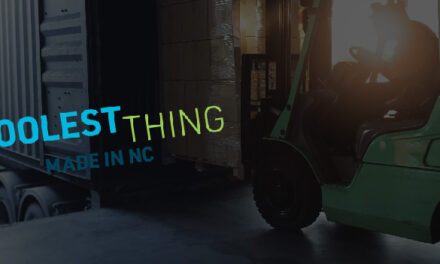 2021 Coolest Thing Made in NC Contest
