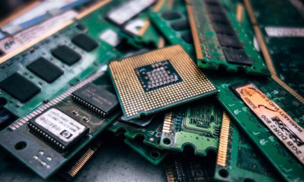 Chip shortage causes production dip at Johnston electronics manufacturer