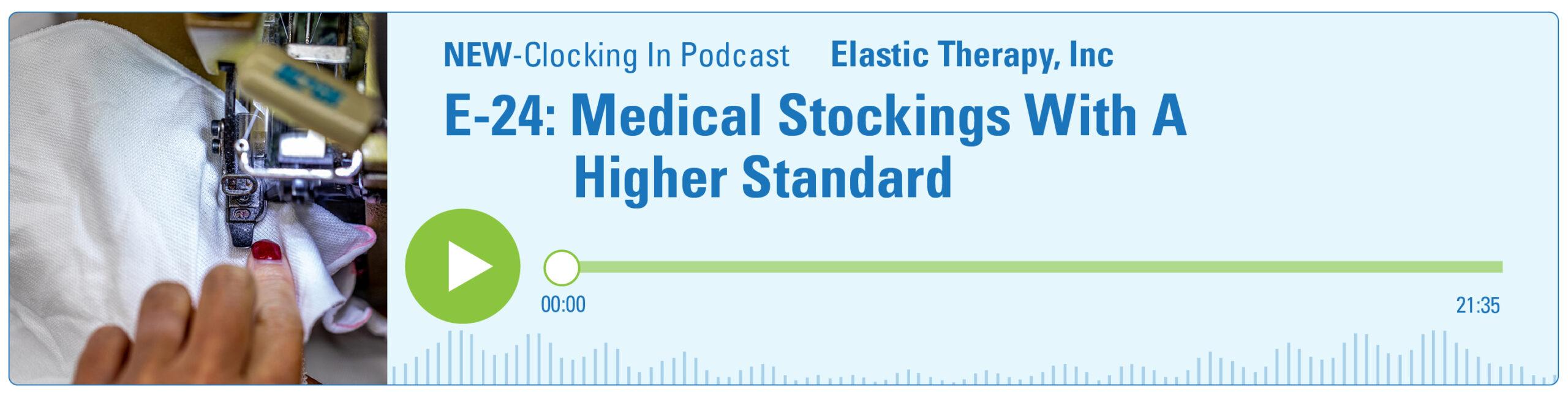 E-24 Podcast_Elastic Therapy Small Hero Banner Image